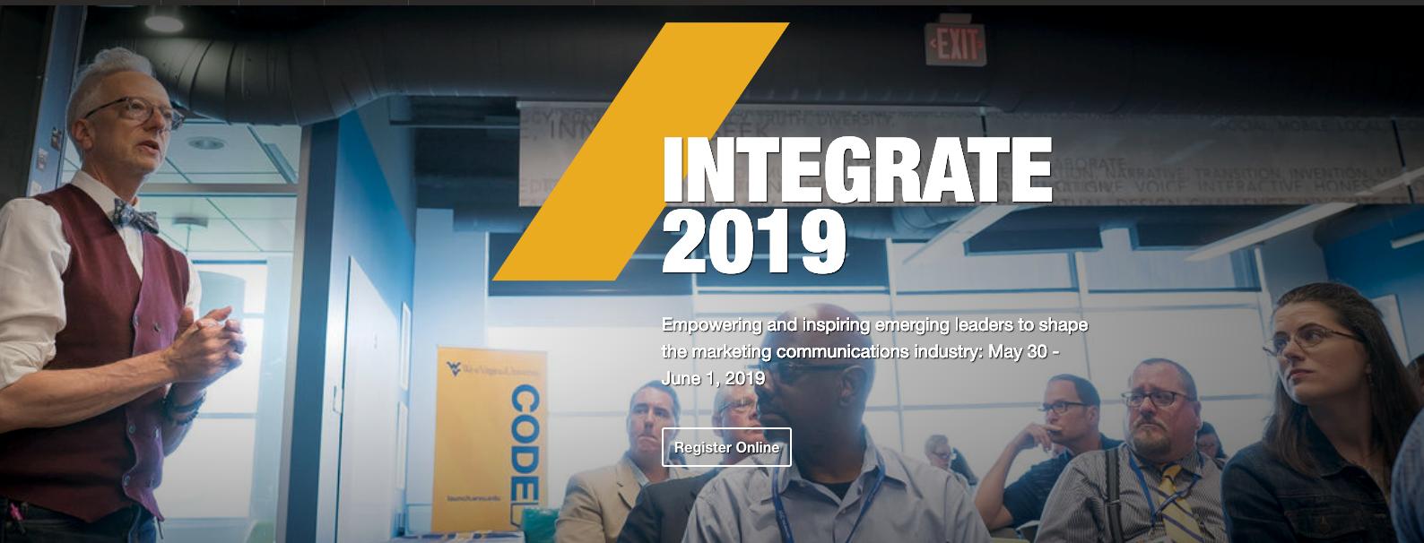 integrate-2019