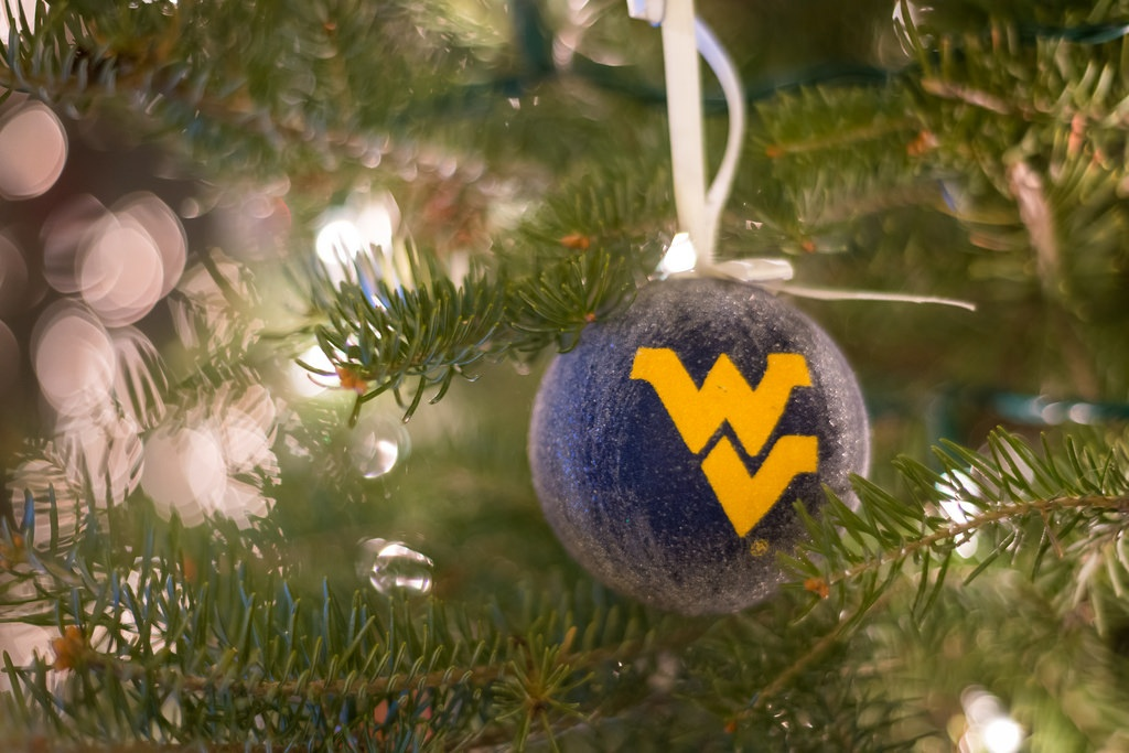 Happy Holidays from WVU — Check Out These 8 Graduate Resources