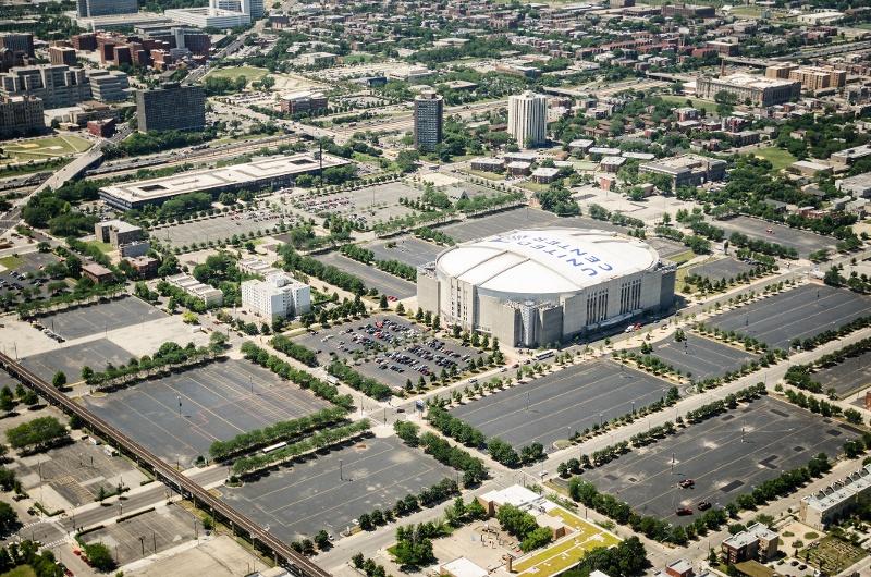 Chicago Blackhawks' Manager Joins WVU's Sport Management Community