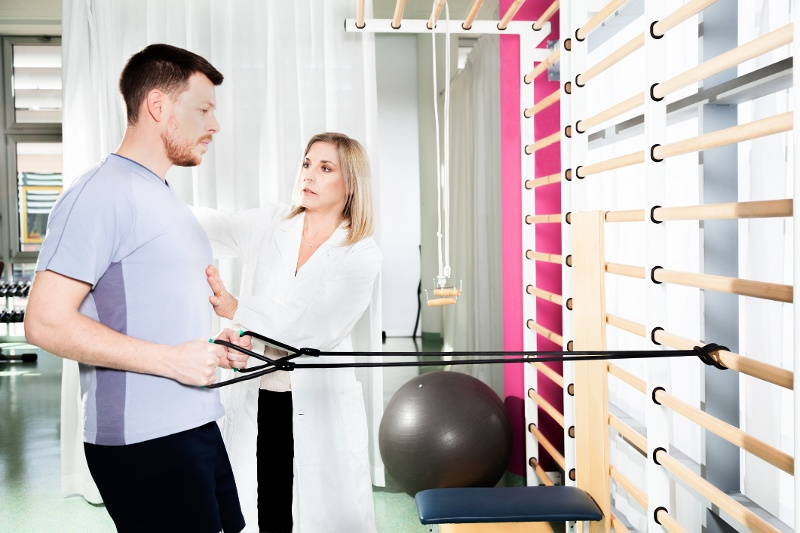 Physical Therapy: A Field for Mission-Minded Health Professionals